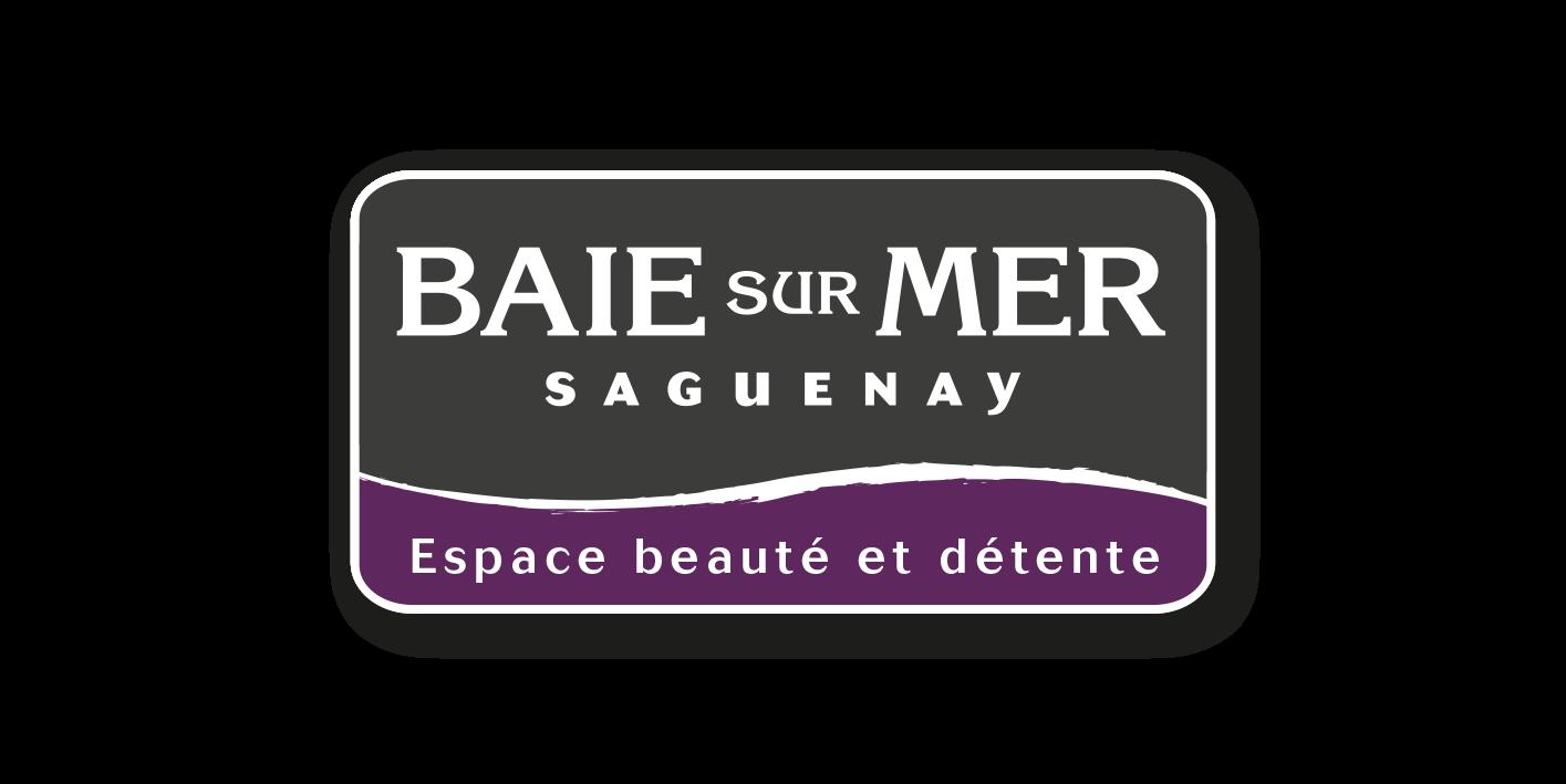 Baie sur mer nouveau logo 2019