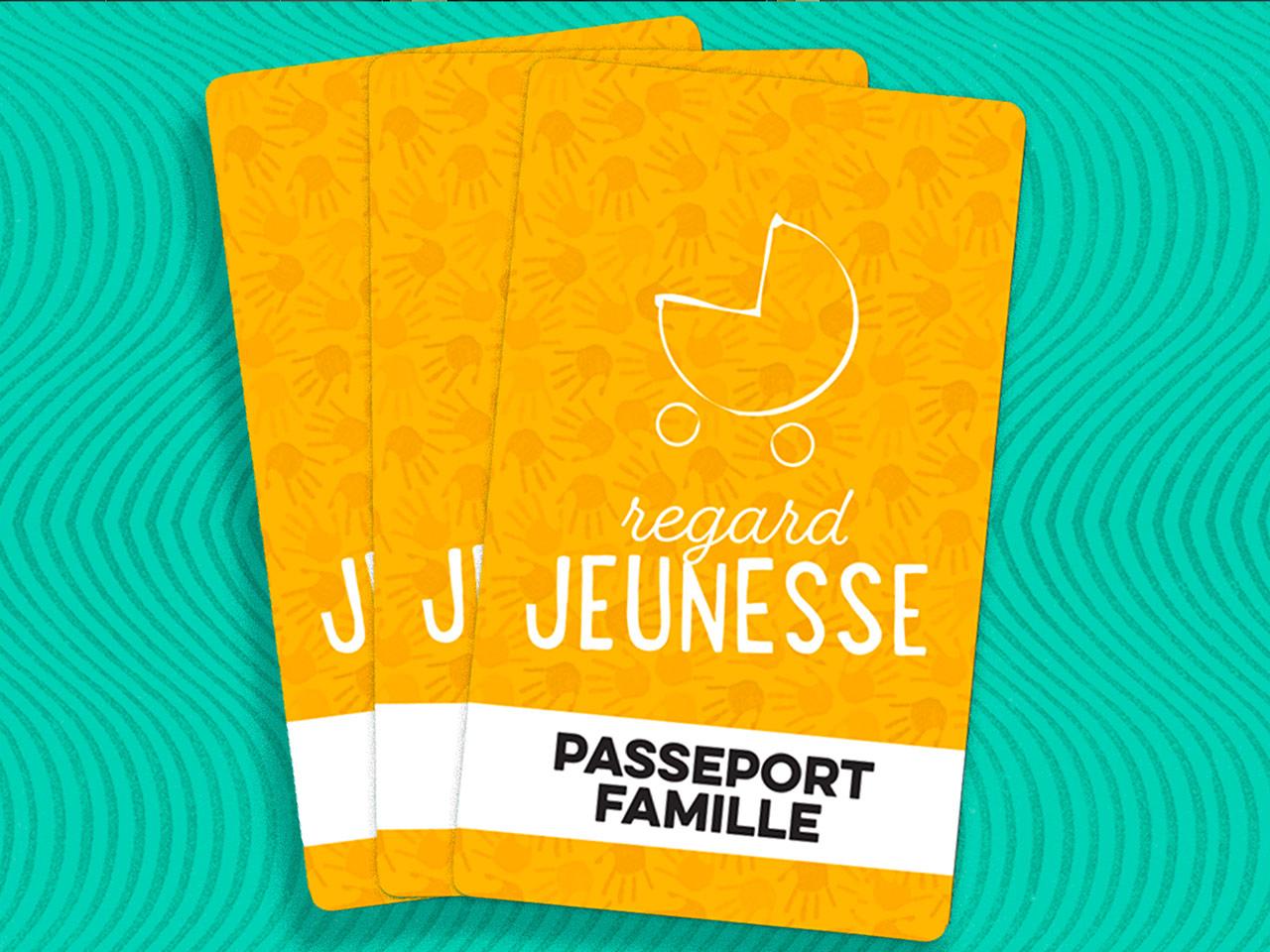 Passeport famille
